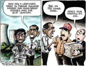 Obama-nukes