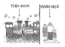 obamacare trainwreck