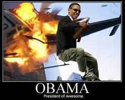 awesome obama