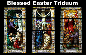 Easter-Triduum-Background