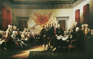 FoundingFathersDeclaration-450x288