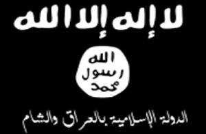 isis isil flag