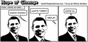 ebola obama