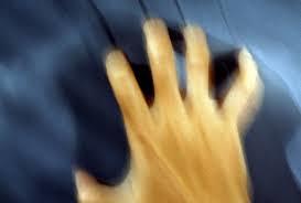 fingernails chalkboard